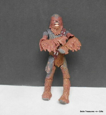Stars Wars Jointed Figurine Action Figure Chewbacca