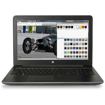 HP Inc HP ZBOOK 15 G4 I7-770 8GB 256GB Y6K18ET#ABZ