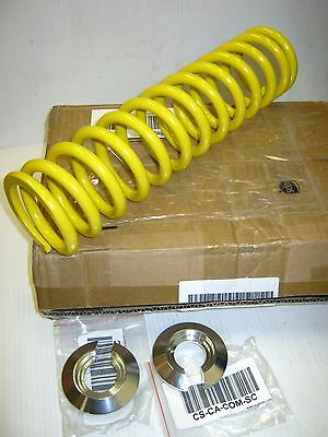 Can-Am Commander Heavy Duty Front Spring Kit Superatv 175 Pound Rate NEW 2011-17