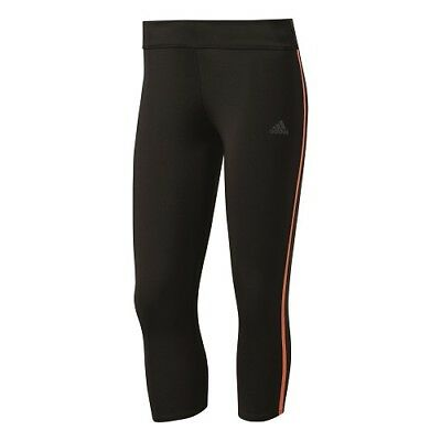 ADIDAS RESPONSE 34 Tight Fitness Laufen Training Hose