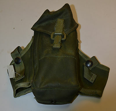 Canadian military pattern 82 mag pouch ( ref128#a7 )