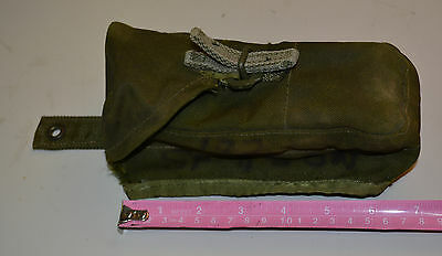 Canadian military pattern 82 mag pouch ( ref128#a6 )