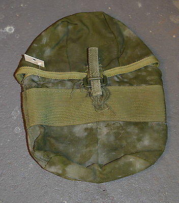 Canadian military pattern 82 waterbottle carrier only ( ref128#a3 )