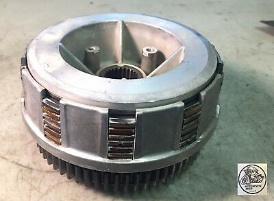 1973 Honda Cb350F Full Clutch Assembly Oem