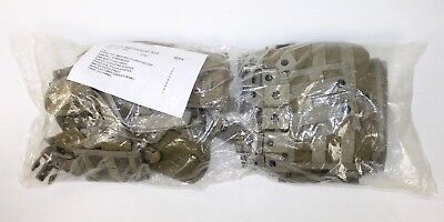 Eagle Allied Industries Khaki SFLCS Individual Pouch MAP Kit Lot RRV MBAV MBSS