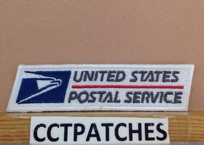 United States Postal Service Post Office Usps Patch 2