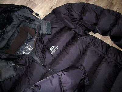 Mountain Equipment Lightline Men's Down Jacket L RRP£200