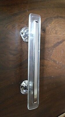 One Vintage door handle