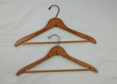 Vintage Hotel Advertising Hangers Hilton Lake Shore Club Chicago Mid Century Lot