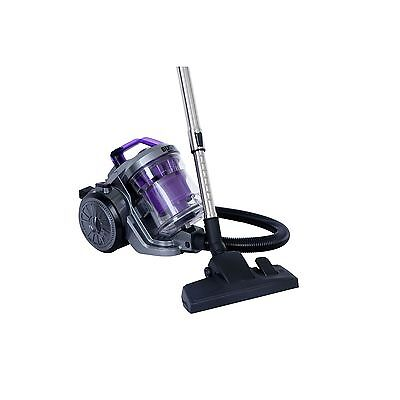 Bush Multi Cyclonic Bagless Cylinder Vacuum Cleaner RRP 39.99 B