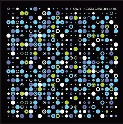H.o.s.h. - Connecting The Dots Cd New