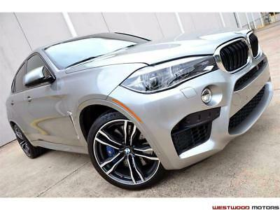 2017 BMW Other Heavy Loaded MSRP $117k Executive Bang Olufsen DAP 2017 BMW X6 M Heavy Loaded MSRP $117k Executive Bang Olufsen Driver Assistance +