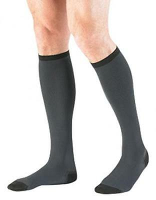 Neo G 20-30 mm Large Grey Compression Socks for Men