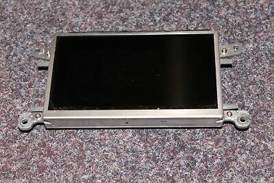 Original Audi A4 8K A5 8T TFT Display Bildschirm Navigation Navi 8T0919603C