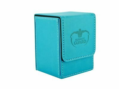 Ultimate Guard - Flip Deck Case - Blue