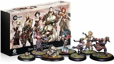 SFG - Guild Ball: The Butcher's Guild - The Bloody Master