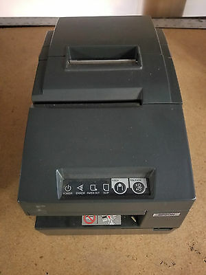 Epson TM-H6000III Point of Sale Thermal Printer