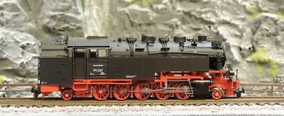 Tillig 02928-s Tenderlokomotive Baureihe 99.222 DR - DC Digital mit Sound
