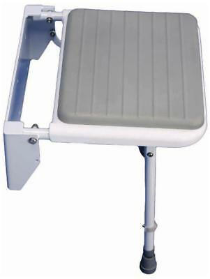 Aidapt Solo Standard Padded Shower Seat (Eligible for VAT relief in the UK)