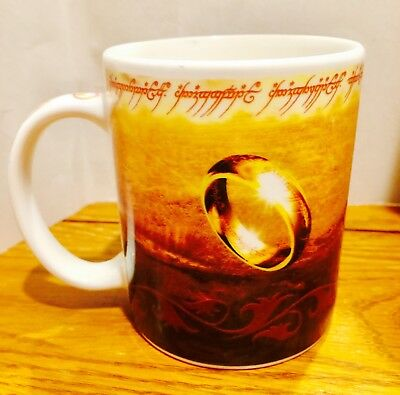 Lord Of The Rings Two Towers Coffee Mug / Cup
