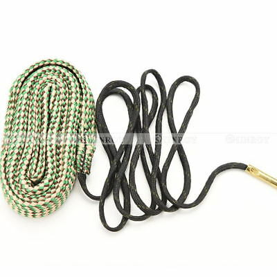 Bore Snake Cleaner .308 30-30 30-06 300 303 Cal 7.62mm Boresnake Cleaning