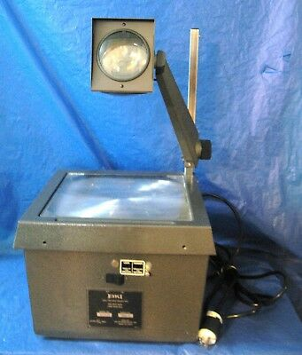 Eiki Still Picture Projector Model #3850A