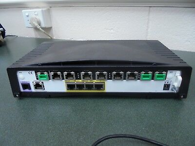 oneaccess router ONE 150-8V A4E/a