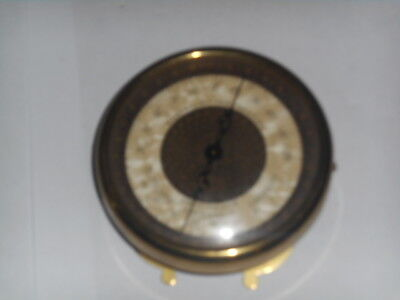 Vintage Wittnauer Instruments Division Thermometer