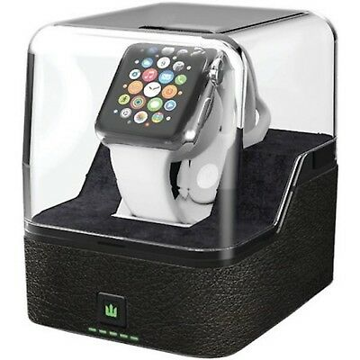 TRIDENT CASE VALET PORTABLE CHARGING PEDESTAL FOR APPLE WATCH  38mm & 42mm
