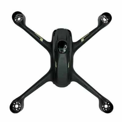 Hubsan X4 Body Shell H501S-22 Spare Part for RC Qudacopter Drone H501S (Black)