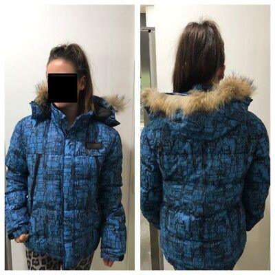 Burton Womens Snow Jacket