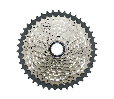 NEW Shimano Deore CSM6000 11-42T HG500 11-42T Cassette 10S 10 speed