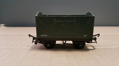 Tri -Ang  R-11/14 Open Goods Truck Ho Scale #w8755  Excellent Vintage Rare