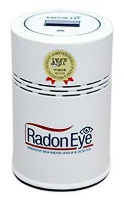 Radon Eye RD200 Smart Monitor Detector for Home Owners Testing, SmartPhone...