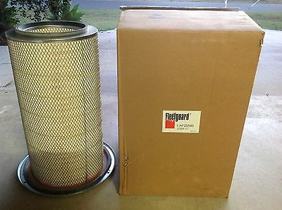 Af25593 Fleetguard Air Filter