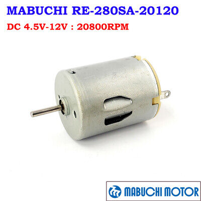 DC 3V-6V 90RPM Slow Speed Mini N20 Full Metal Gearbox Gear Motor DIY Robot Car
