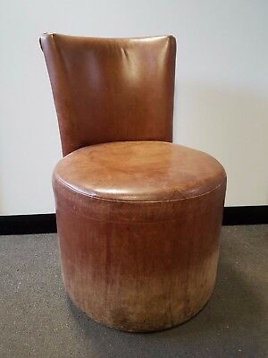 Pub Tub Chair Leather Dining Chair Commercial FREE DELIVERY IN MANCHESTER