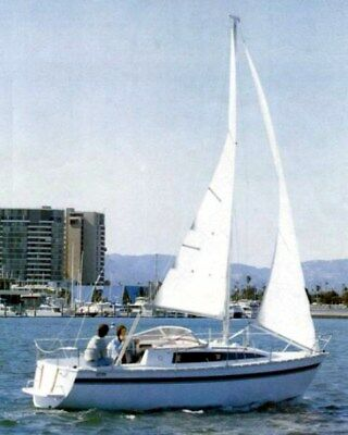 motor/sailor yamaha 24 excellent condition