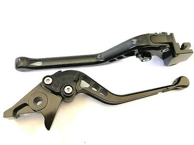 Leviers levier long 3D Frein Embrayage DUCATI MONSTER S2R 800 2005 < 2007