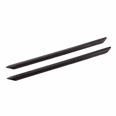 GT Bike Bicycle Chain Stay Protector 2pcs (Set) Black 330x17.5mm Classic Vintage