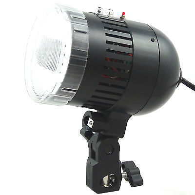 Photo Studio Slave Flash Original DynaSun WOF4004 PRO Lighting Bulb Lamp 80W E27
