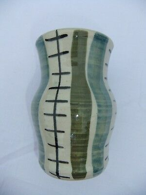 John Ffrench Vase, Early Period When In Kilkenny .