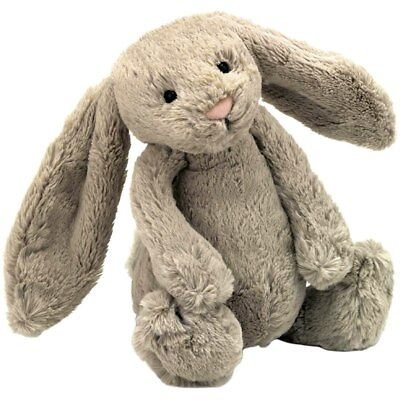 JELLYCAT | Bashful Bunny | Beige Medium