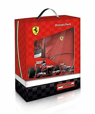 Primary Pack Ferrari