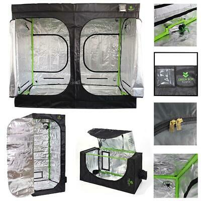 Hydroponics Growing Indoor Portable Tent Grow Room Box 120cm x 120cm x 200cm