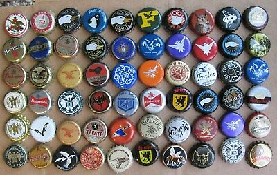 60 Things With Wings And Things That Fly Beer  Bottle Caps