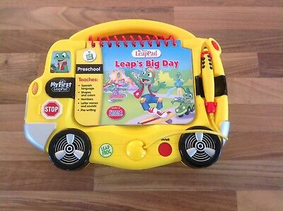 Leapfrog My First Leappad, Excellent Preschool Educational Toy
