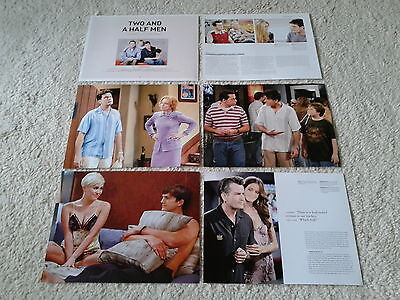 Sammlung   Berichte/Clippings   Serie   Two and a half Men  Charlie Sheen