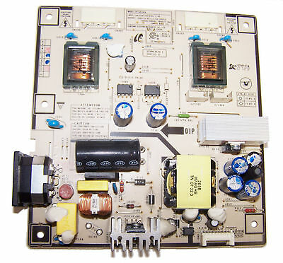 Samsung IP-43130A 22BW Rev.1 Monitor Inverter and Power Supply