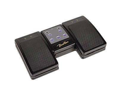 Bluetooth hands free page turning pedal for sheet music apps (BT turner pedal)